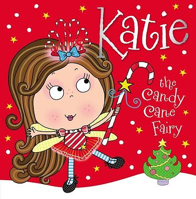 Katie the Candy Cane Fairy Storybook