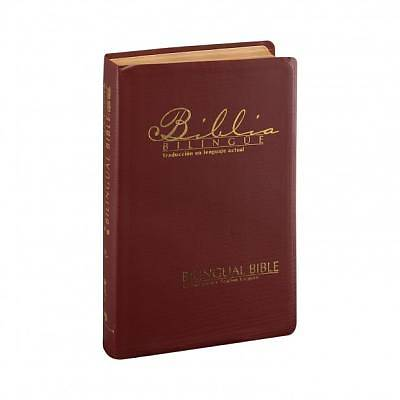 Bilingual Bible Contemporary English Version