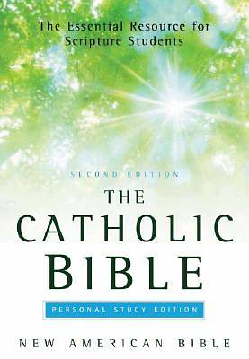 Picture of The Catholic Bible Personal Study Edition, Second Edition