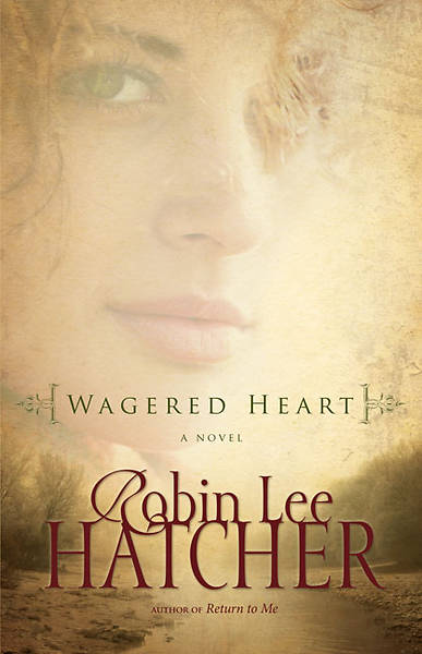 Picture of Wagered Heart