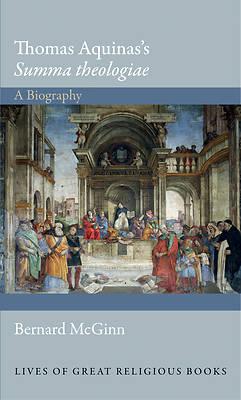"""Picture of Thomas Aquinas's """"Summa Theologiae"""""""