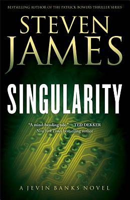 Singularity [ePub Ebook]
