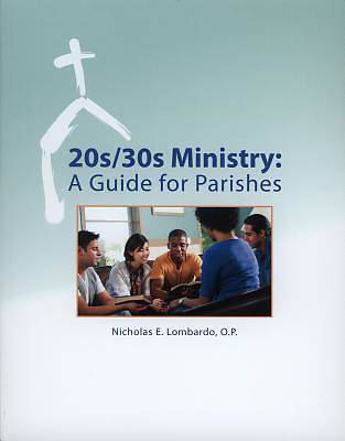 Picture of 20s/30s Ministry