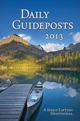 Daily Guideposts 2013 [ePub Ebook]