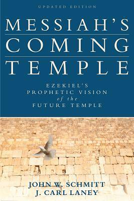 Picture of Messiah's Coming Temple