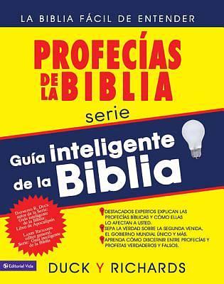 Picture of Profecias de La Biblia