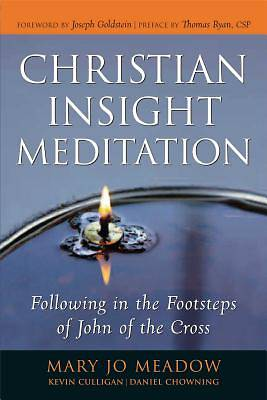 Picture of Christian Insight Meditation