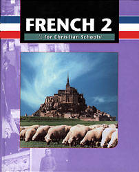 French 2 Student Text Grd 9-12