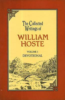 Collected Writings of Hoste Vol 1
