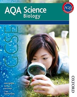 Picture of Gcse Biology. Student Book