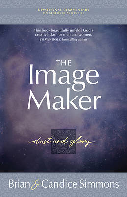 Picture of The Image Maker