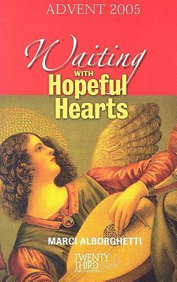 Picture of Waiting with Hopeful Hearts