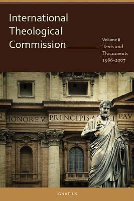 International Theological Commission, Vol II