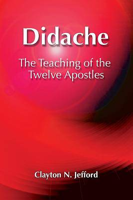 Picture of Didache