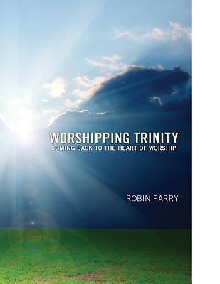 Worshipping Trinity