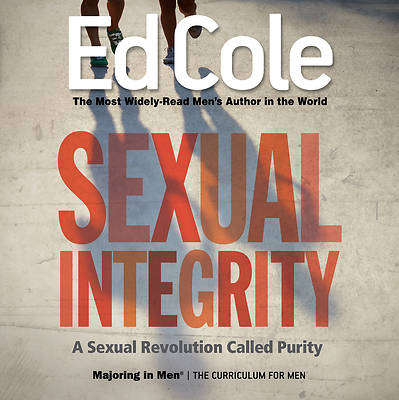 Picture of Sexual Integrity Workbook
