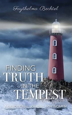 Picture of Finding Truth in the Tempest