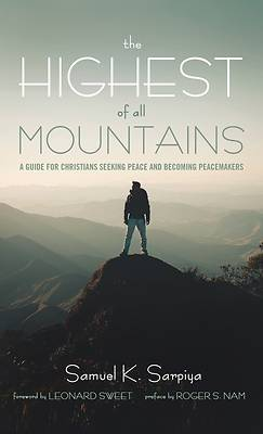 Picture of The Highest of All Mountains