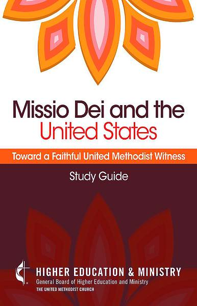 Missio Dei and the United States (Study Guide)