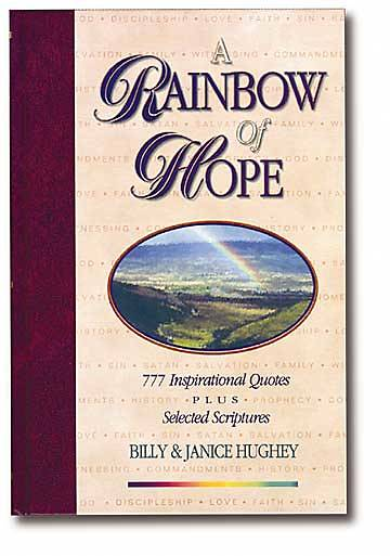A Rainbow of Hope
