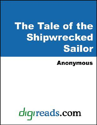 The Tale of the Shipwrecked Sailor [Adobe Ebook]