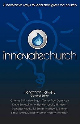 Picture of Innovatechurch
