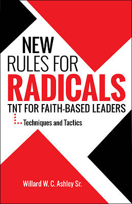 Picture of New Rules for Radicals