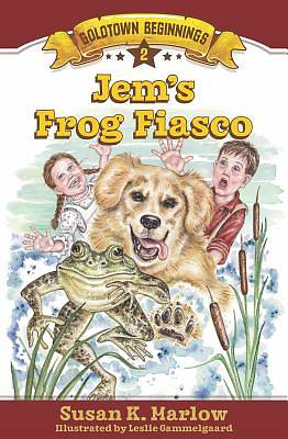 Picture of Jem's Frog Fiasco