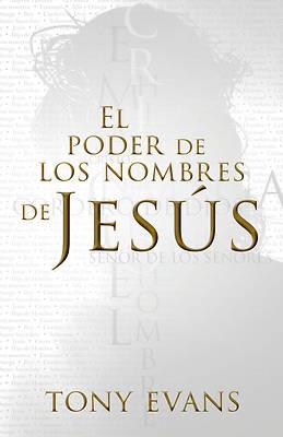 Picture of El Poder de Los Nombres de Jesús