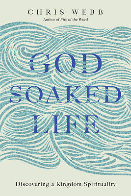 Picture of God-Soaked Life