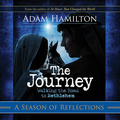 Picture of The Journey: A Season of Reflections