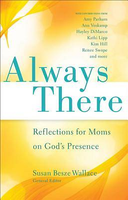 Picture of Always There - eBook [ePub]