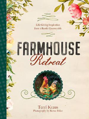 Picture of Farmhouse Retreat