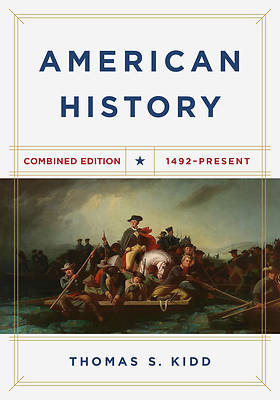Picture of American History, Combined Edition