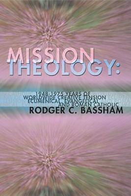 Mission Theology