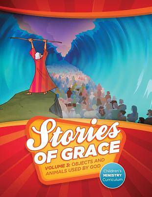 Picture of Stories of Grace Children's Curriculum V3