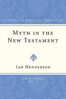 Picture of Myth in the New Testament