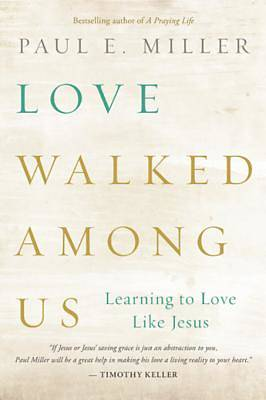 Picture of Love Walked Among Us [ePub Ebook]