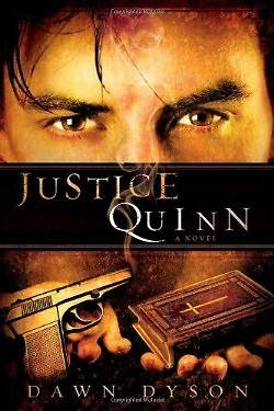 Picture of Justice Quinn