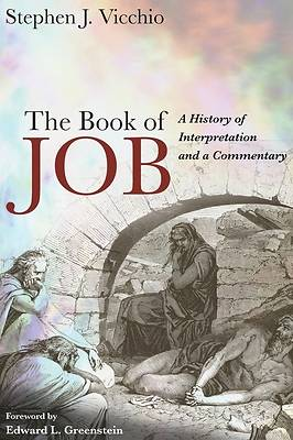 Picture of The Book of Job