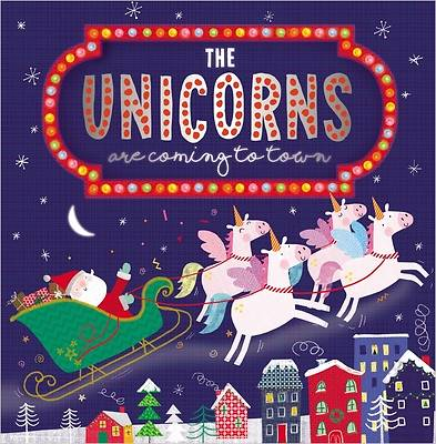 Picture of The Unicorns Are Coming to Town