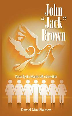"""Picture of John """"Jack"""" Brown"""