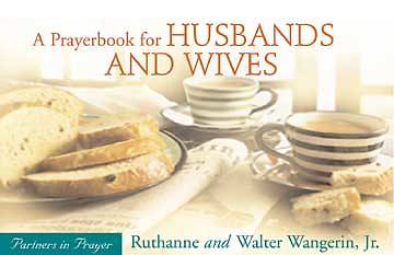 Picture of A Prayerbook for Husbands and Wives