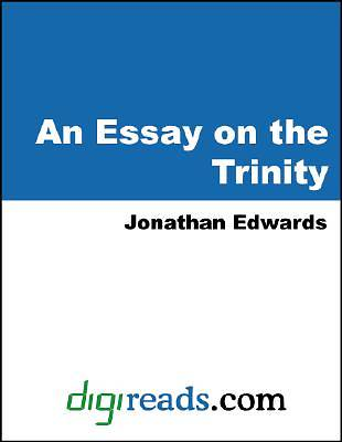 An Essay on the Trinity [Adobe Ebook]