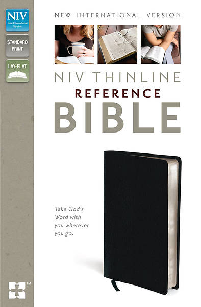 NIV Thinline Reference Bible