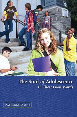 Picture of The Soul of Adolescence - eBook [ePub]