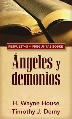 Picture of Respuestas y Preguntas Sobre Angeles y Demonios