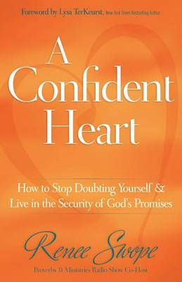Picture of A Confident Heart - eBook [ePub]