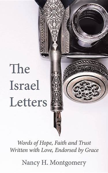 Picture of The Israel Letters