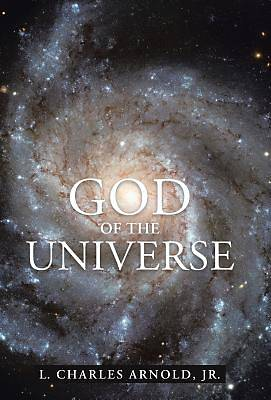 Picture of God of the Universe
